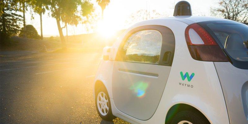 Google tehnologija u modernim automobilima