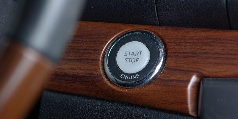 Kako radi start stop sistem?