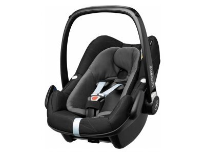 Dečje sedište Maxi-cosi 0-13 kg, crna