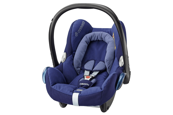 Dečje sedište Maxi-cosi 0-13 kg, plava