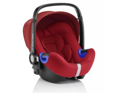 Dečje sedište Romer 0-13 kg, crvena