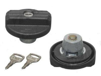 deckel Behälter für treibstoff Audi 80, 74-