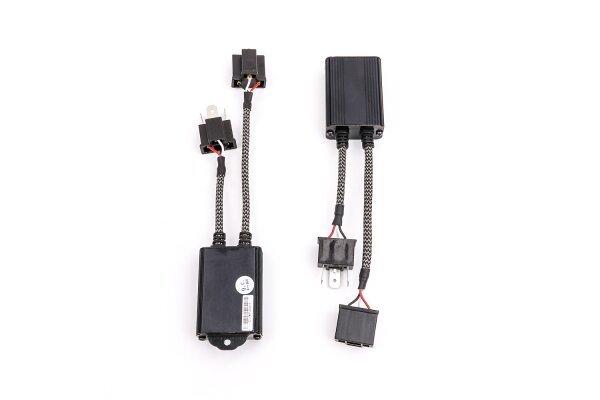 Dekoder Canbus LED H4