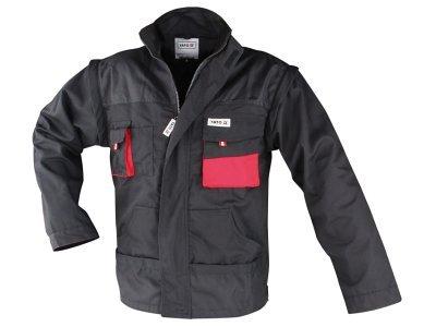 Delovna jakna Yato, L velikost