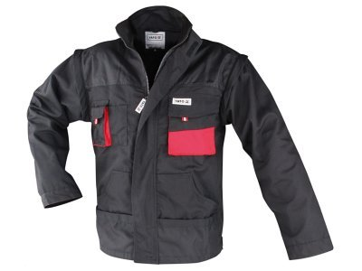 Delovna jakna Yato, XXL velikost