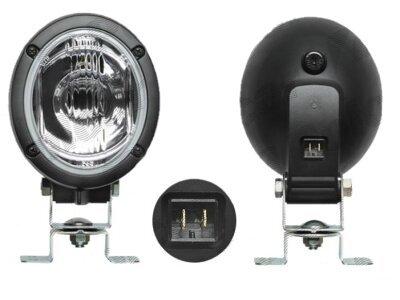 Delovna luč 104x120x100mm (samo po naročilu)