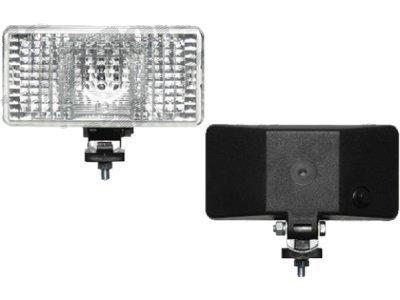 Delovna luč 172x92x71mm