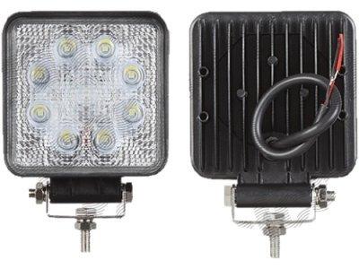 Delovna luč Neolite 126x110x35mm, 8xLED