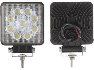 Delovna luč Neolite 99LR064, 126x110x35mm, 8xLED