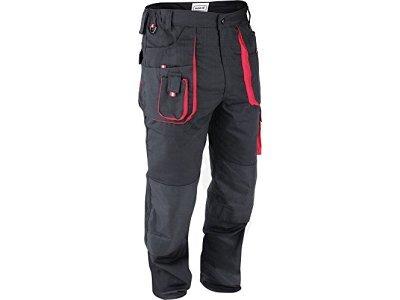 Delovne hlače na pas Yato, L velikost