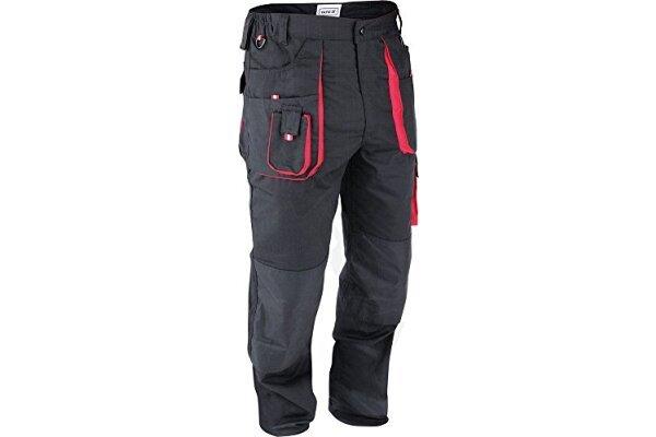 Delovne hlače na pas Yato, XL velikost