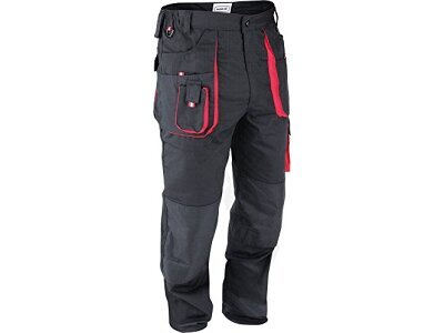Delovne hlače na pas Yato, XXL velikost