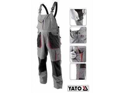 Delovne hlače Yato, M velikost