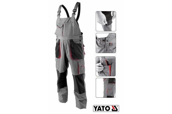 Delovne hlače Yato, XL velikost
