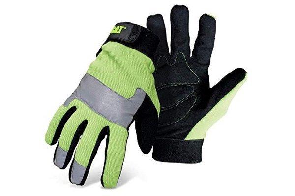 Delovne rokavice CAT - 012214M
