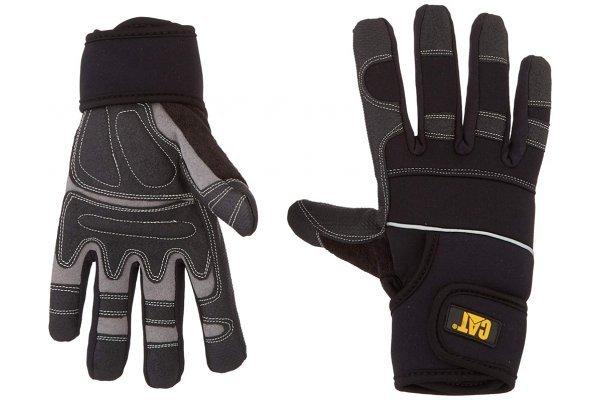 Delovne rokavice CAT - 012217M