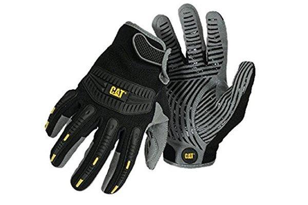 Delovne rokavice CAT - 012218M