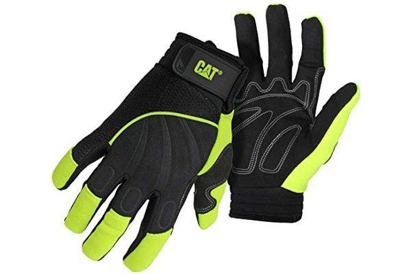 Delovne rokavice CAT - 012224M