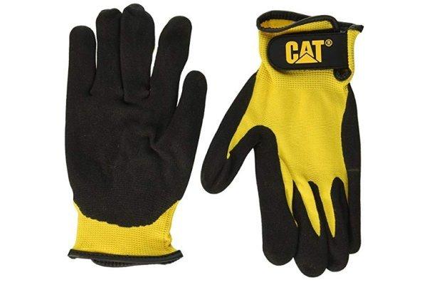 Delovne rokavice CAT - 017416M