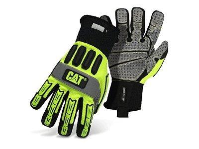 Delovne rokavice CAT - 6000L