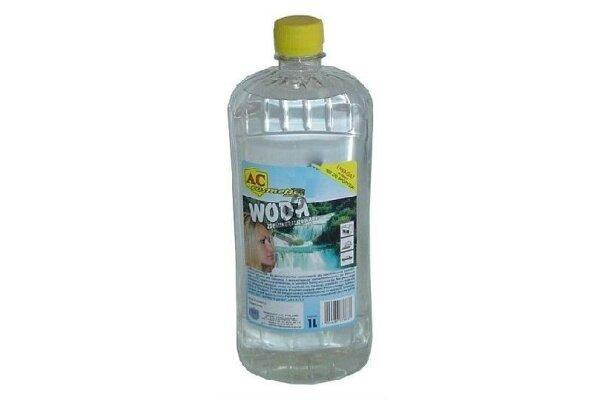 Demineralizovana voda 1 L