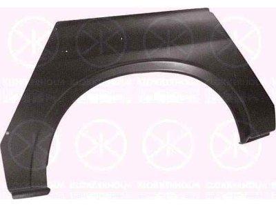 Deo zadnjeg blatobrana Opel Combo 93-00