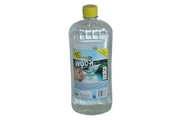 Destilirana voda 1 L