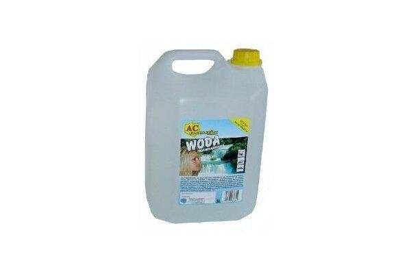 Destilirana voda 5 L