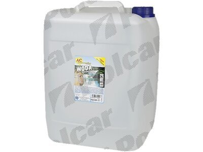 Destilirana voda 99PE-WZ20, 20 L