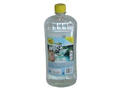 Destilliertes wasser 1 L