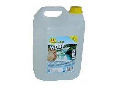 Destilliertes wasser 2 L