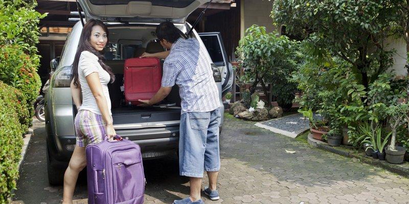 Što je dobro provjeriti na vozilu prije odlaska na odmor?
