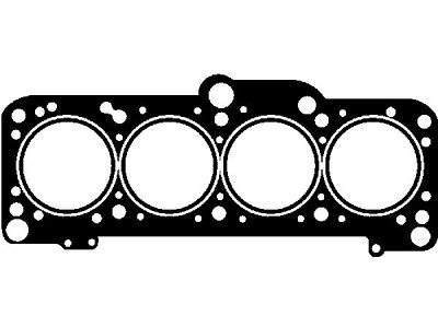 Dihtung glave motora Seat Ibiza 93-02