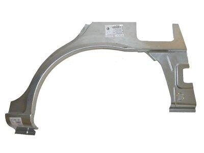 Dio blatobrana Mazda 626 97-02