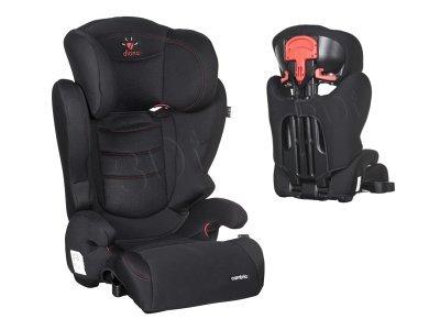 Dječje automobilsko sjedalo Diono Cambria 15-36 kg, crna