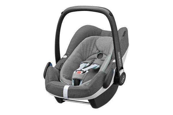 Dječje automobilsko sjedalo Maxi-cosi 0-13 kg, siva