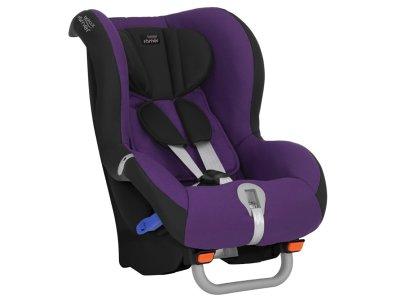 Dječje automobilsko sjedalo Romer 9-18 kg, vijola