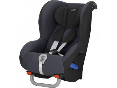 Dječje automobilsko sjedalo Romer 9-25 kg, siva