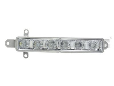 Dnevna luč Citroen Berlingo 12-14, LED