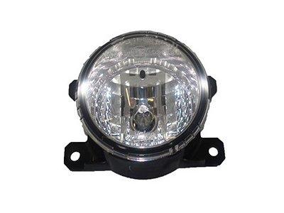 Dnevna luč Mercedes-Benz Citan (W415) 12-