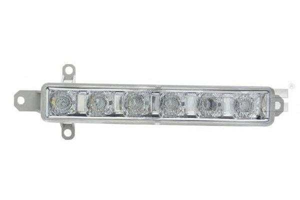 Dnevna svjetla Citroen Berlingo 12-14, LED