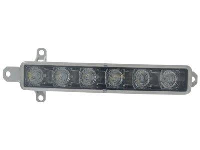 Dnevna svjetla Citroen C-Elysee 17-, LED, tuning