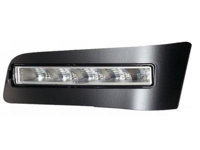 Dnevna svjetla Citroen Jumper 06-14, set