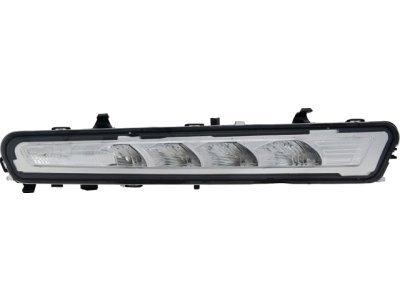 Dnevna svjetla Ford Mondeo 10-, LED