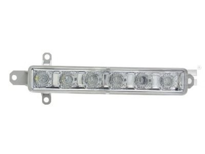 Dnevno svetlo Citroen Berlingo 12-14, LED