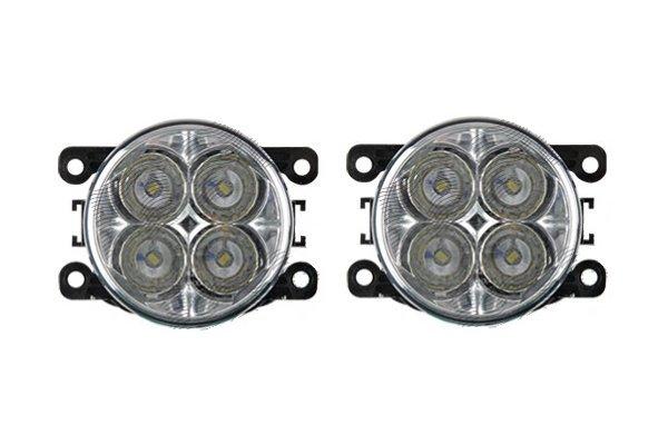 Dnevno svjetlo Renault Sandero 08-13, LED