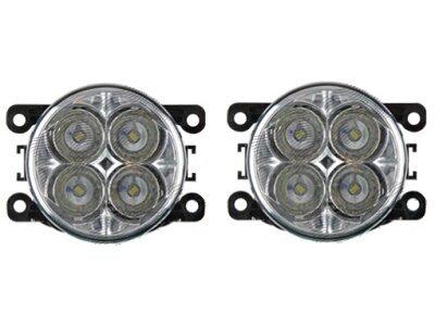 Dnevno svjetlo Suzuki SX4 13-