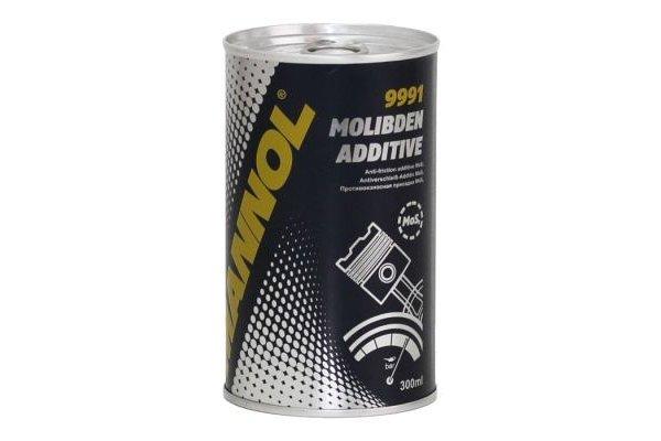 Dodatak motornom ulju Mannol