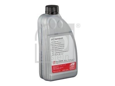 Dodatak za ulje automatskoga mjenjača CVT, 1L