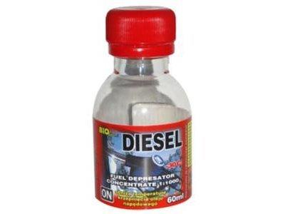 Dodatek gorivu za dizel motorje 50ml